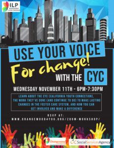 cyc workshop