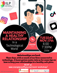 technology relationships