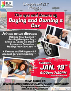 buying and owning a car