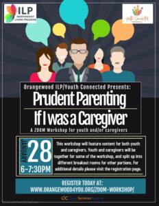 prudent parenting